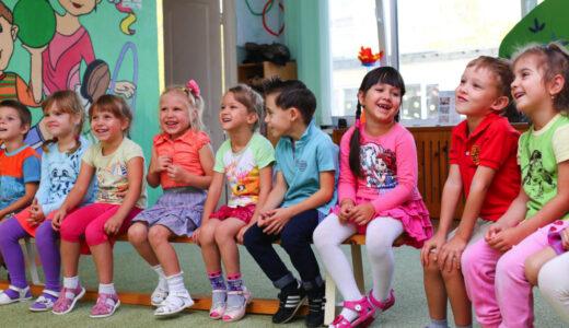 プレ幼稚園ってなに?プレ幼稚園の準備すべきものをまとめました。