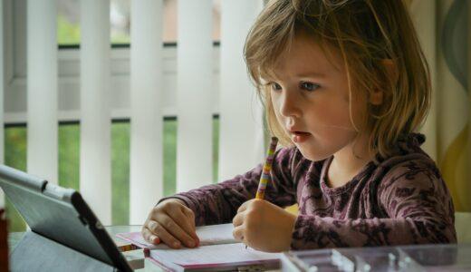 子どもの習い事はいつから始める?おすすめの年齢別の習い事とは?