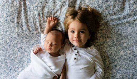 2人目出産!上の子の赤ちゃん返りを緩和する方法とは?
